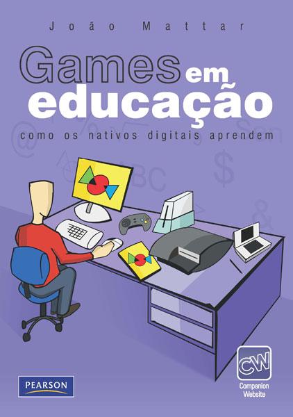 MOOC Games & Gamificação em Educação