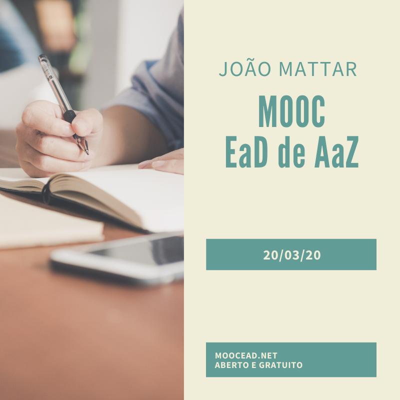 MOOC EaD de AaZ