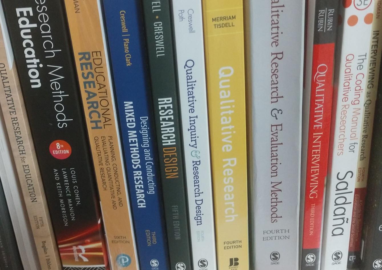 MOOC MPE - Metodologia da Pesquisa em Educaçao